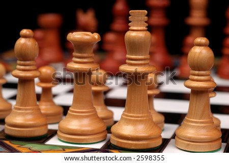 Pro blackjack table