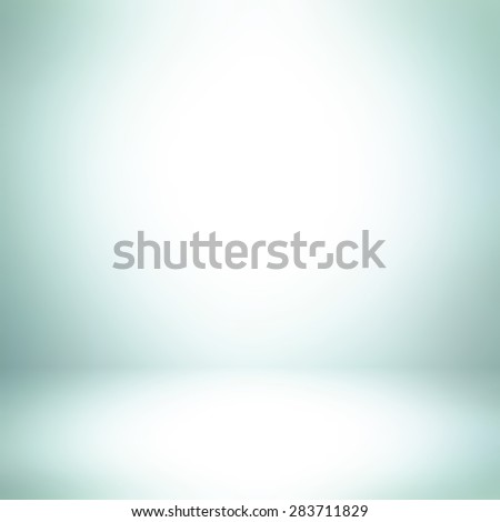 Light gray gradient abstract background - can be used for display or montage your products - stock photo