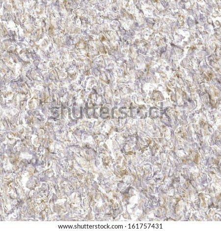 Light gray granite seamless background  - stock photo
