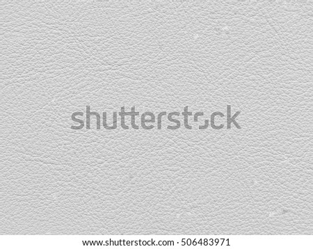 light gray leather texture or background