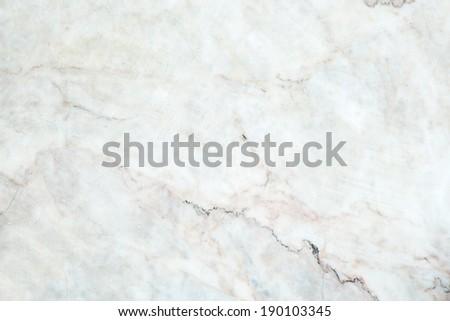 light gray marble - stock photo