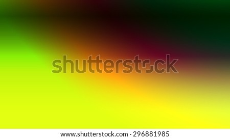 Light green gradient and cyan abstract texture or wallpaper on a dark background