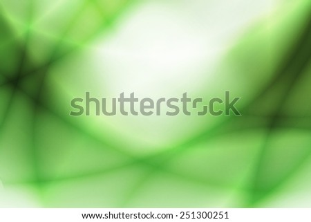 light green technology abstract background - stock photo