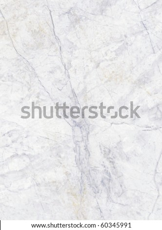 light grey marble texture - stock photo