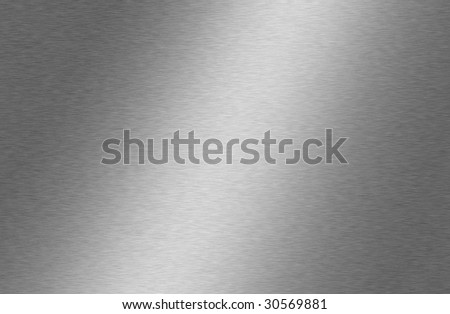 Light grey modern metallic texture with gradient