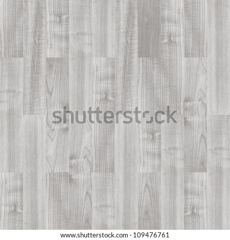 Light grey parquet seamless pattern - texture pattern for continuous replicate. - stock photo