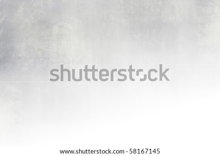 Light grunge background - stock photo