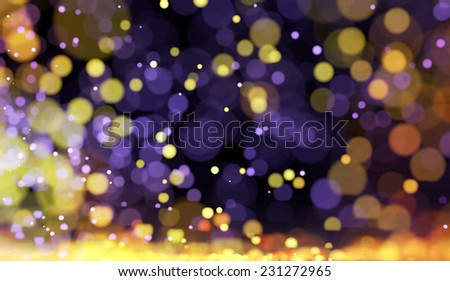 light illusion - stock photo