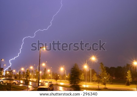 Light it Up - stock photo