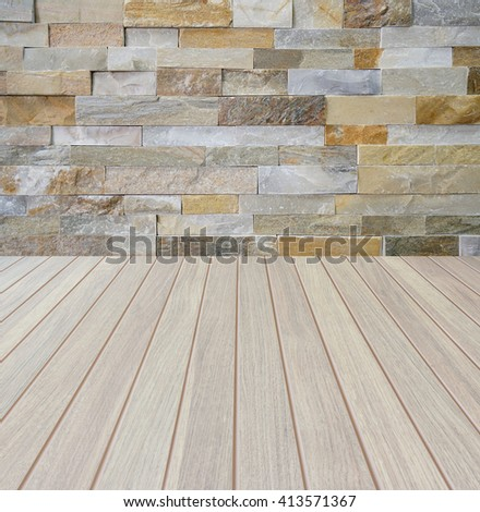 light wood floor perspective. Light Oak Or Brown Color Striped Wooden Floor With Brick Pattern Seam Like Natural Stone Wood Perspective