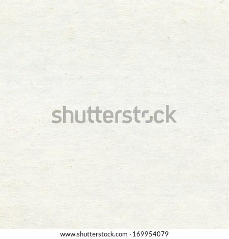 light paper texture - stock photo
