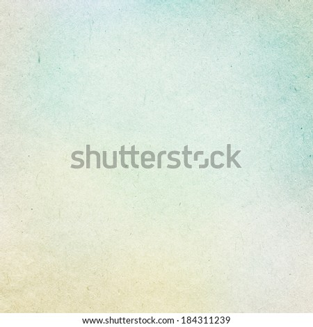 light paper texture - stock photo