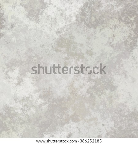 Light plaster, wall seamless texture or background. - stock photo