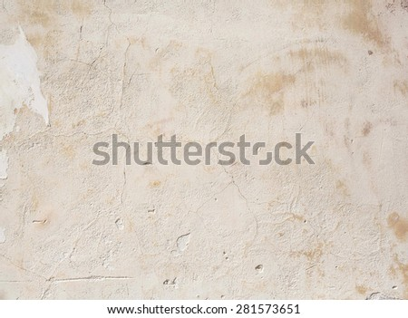 light  stone texture for background. - stock photo