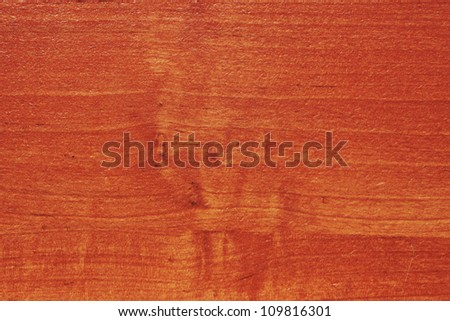 Light wood background - stock photo