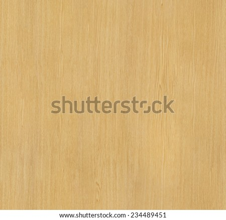 Light wood seamless background texture with grains and knots, background can be tiled. - stock photo
