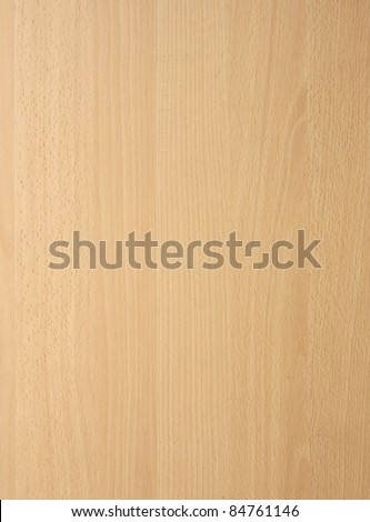light wood texture (for background). - stock photo