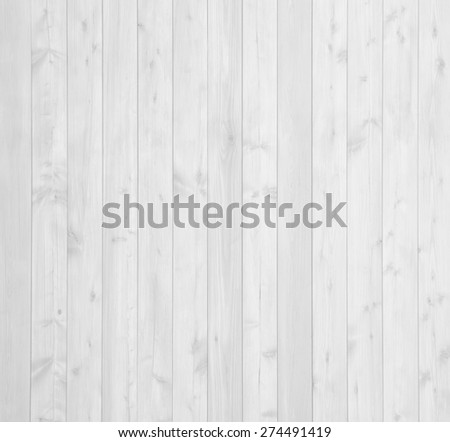 light wooden planks. black and white. - stock photo