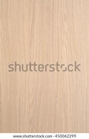 light wooden texture. desk detail. - stock photo
