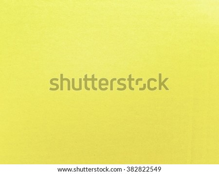 light yellow background - stock photo