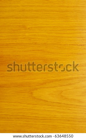Light yellow wooden vertical background - stock photo