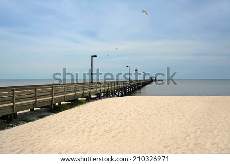 Biloxi Mississippi Stock Photos Images Pictures