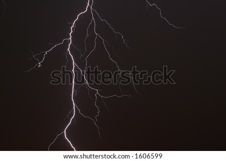 Lighting Bolt