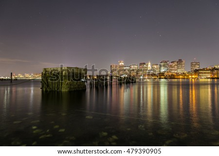 Lights of Boston
