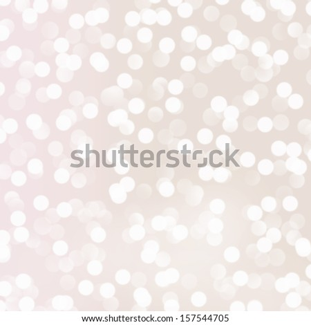 Lights on pink background. - stock photo