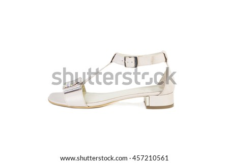 Lightweight for summer sandals, female Store