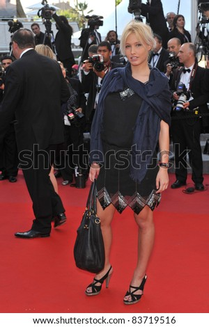 "Lila Salet at the premiere of ""Exodus - Burnt by the Sun"" at the 63rd Festival de Cannes. May 22, 2010  Cannes, France Picture: Paul Smith / Featureflash"