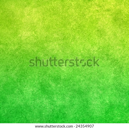 lime green paint texture background - stock photo