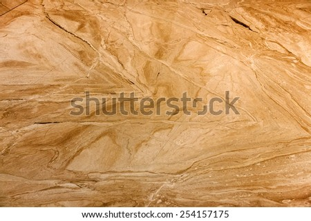 Limestone - stock photo