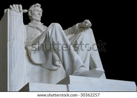 Lincoln - stock photo