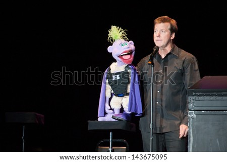 Jeff dunham grand casino effects of problem gambling