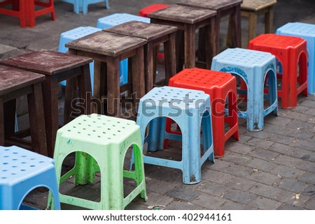 Korea Playground Fast Food