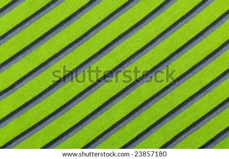 lined abstract fabric background pattern - stock photo