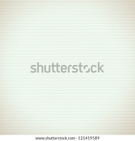 Lined recycled paper background, high resolution,