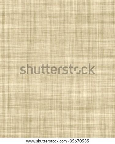 Linen Background Texture - stock photo