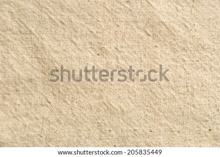 linen fabric canvas texture  - stock photo