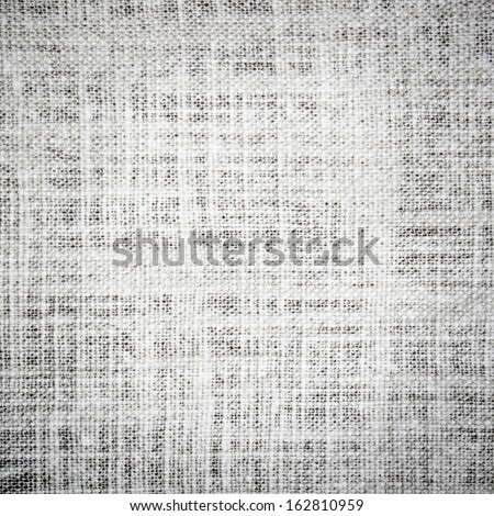 Linen surface background - stock photo