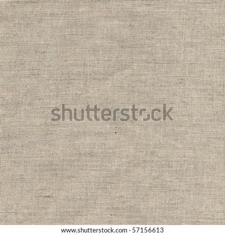 linen texture background - stock photo
