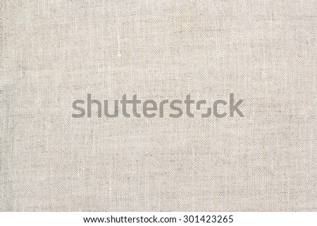 Linen texture for background - stock photo
