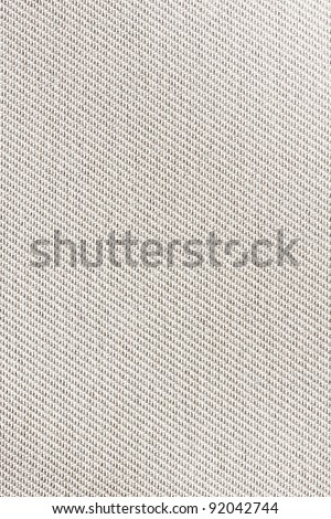 Linen texture white for background. See my portfolio for more - stock photo