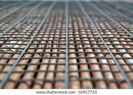 Lines - stock photo
