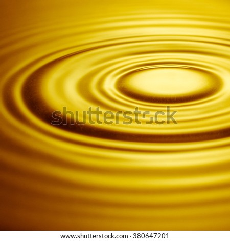 Liquid water (background) - stock photo