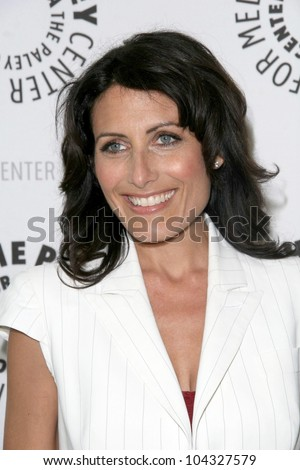 Lisa Edelstein at The Creative Process 'Inside House'. Paley Center for Media, Beverly Hills, CA. 06-17-09