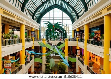 Lisbon portugal oct 17 2016 interior stock photo 515638198 lisbon portugal oct 17 2016 interior of the centro colombo a sciox Gallery