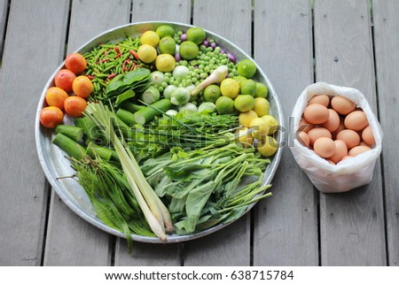 List food ingredients food list vegetables stock photo image list of food ingredients food list of vegetables know more about cooking recipes forumfinder Image collections
