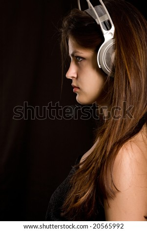 Listening of serious music